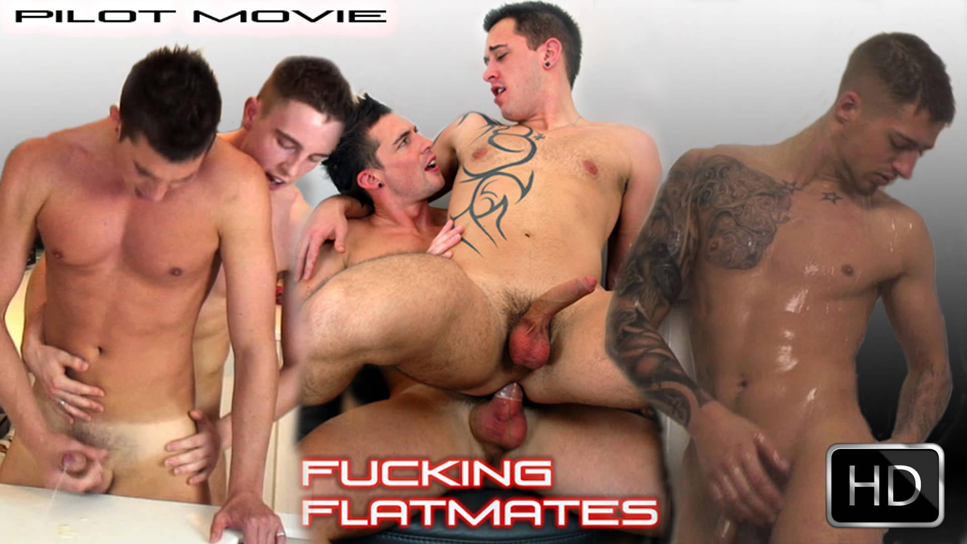 Fucking Flat-mates
