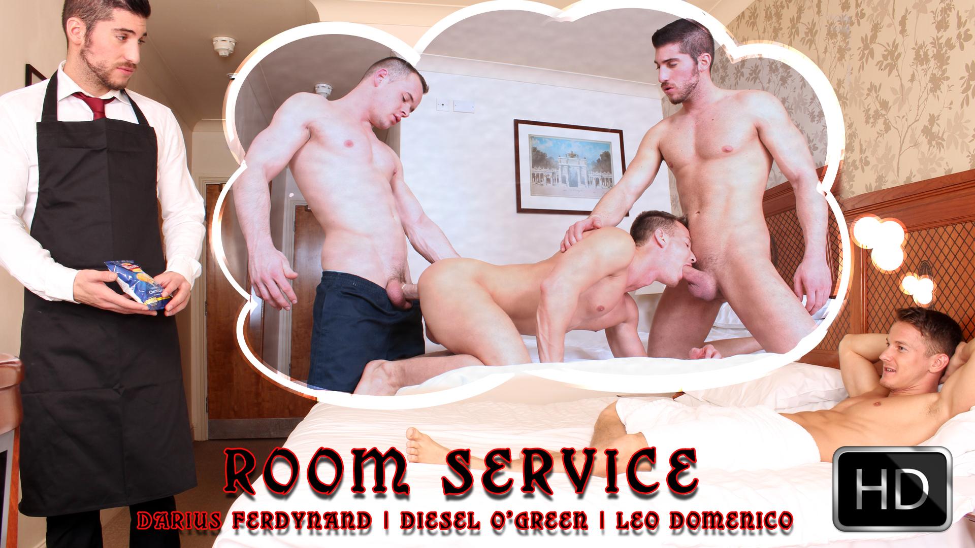 Смотреть порно room service 15 фотография