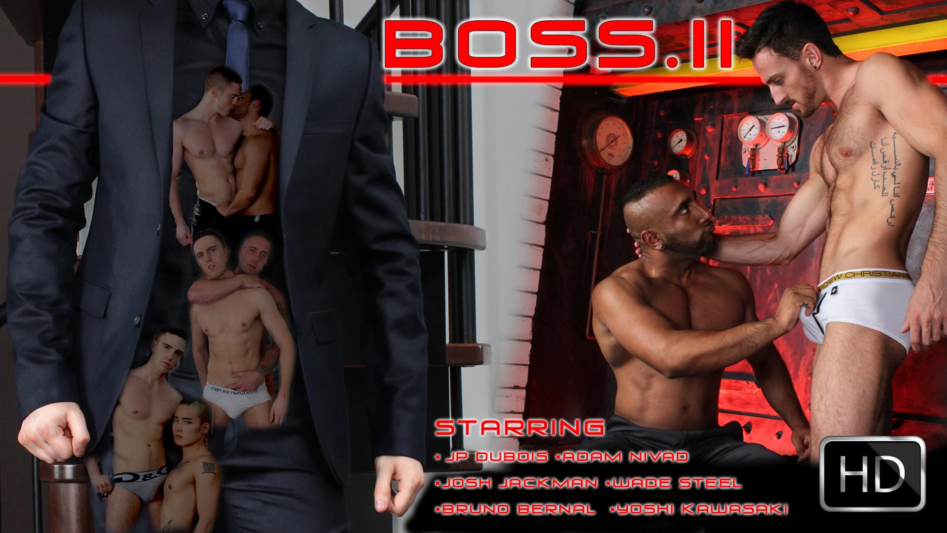 BOSS.II