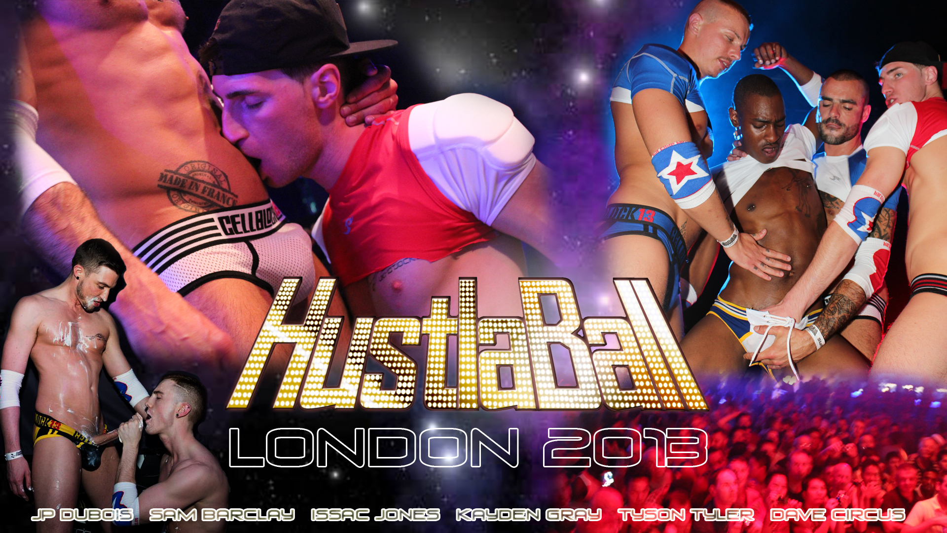 Bonus Content | HustlaBall The Movie